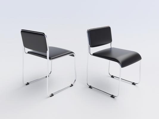 现代办公椅 会议椅 座椅