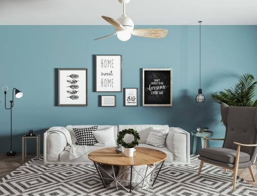 现代沙发茶几组合 双人沙发 单人沙发
