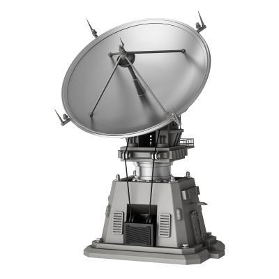 现代雷达基站