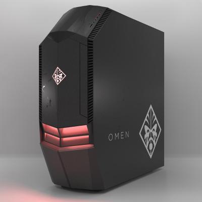 现代电脑主机