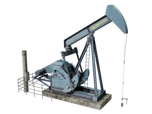 现代抽油机 采油机 磕头机