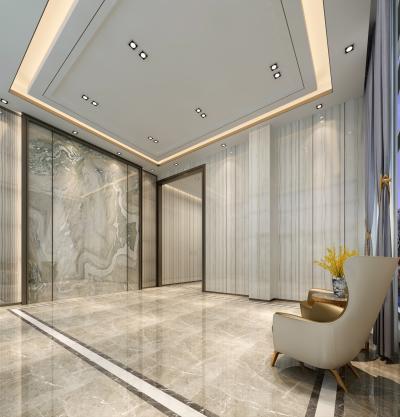 現代酒店大堂 電梯間