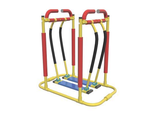 现代运动器材 锻炼器材