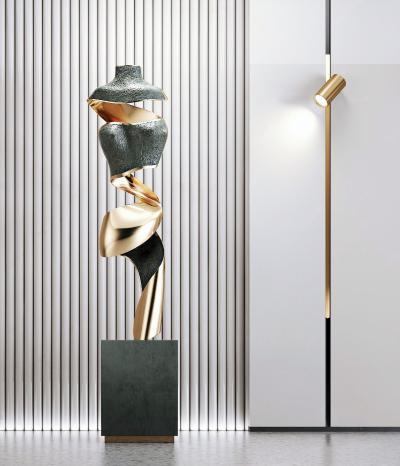 現代雕塑 擺件