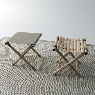 现代折叠凳子