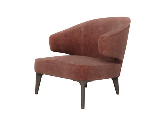 现代简约休闲沙发椅