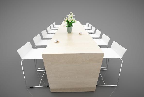 新中式風格餐桌