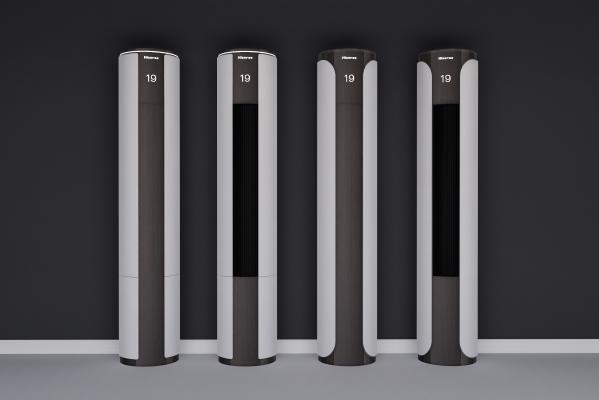 現代風格空調 立柜空調 柜式空調