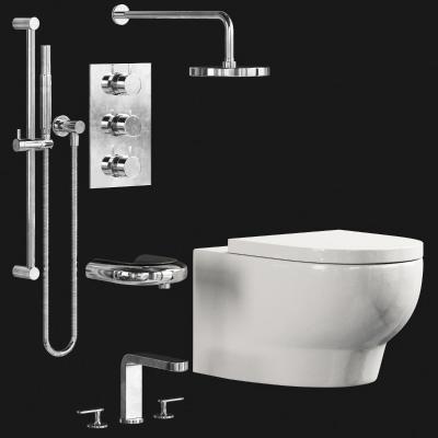 现代马桶 卫浴洁具