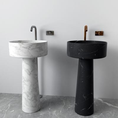 新中式台盆 洗手盆