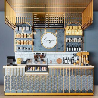 現代咖啡廳