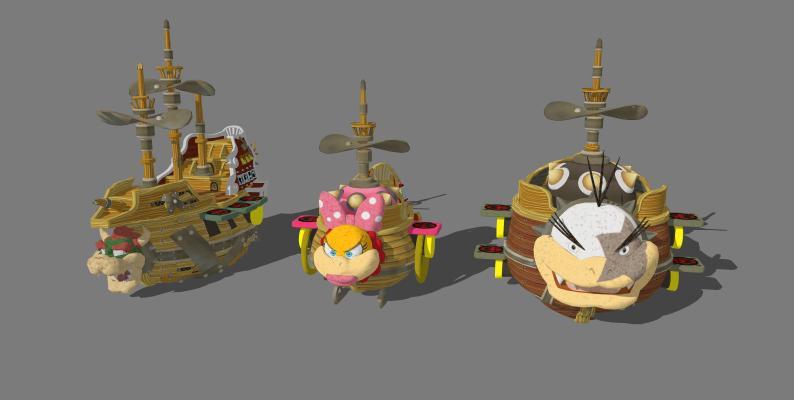 玩具 船 玩具船