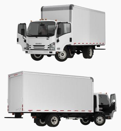 现代货车 卡车