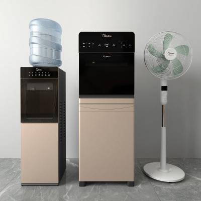现代电风扇 饮水机
