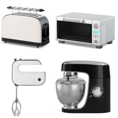 现代厨具 打蛋器 微波炉