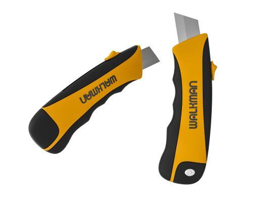 现代美工刀 刀具 小刀