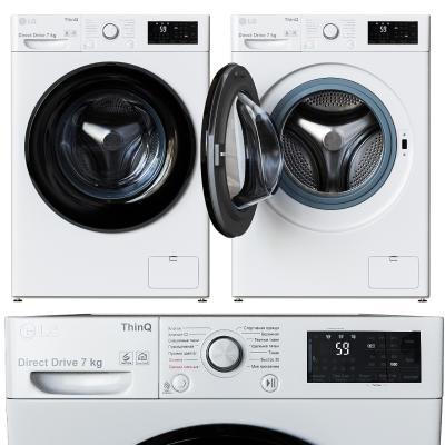 现代洗衣机