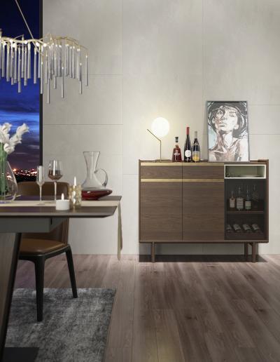 现代风格玄关边柜 餐边柜