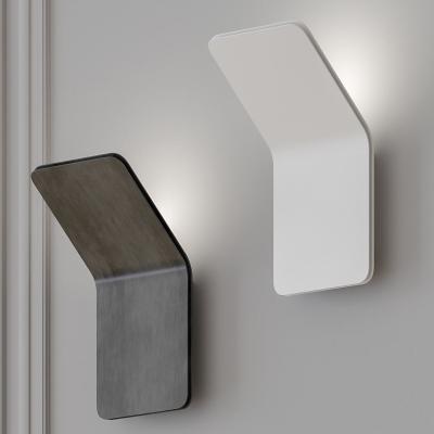 现代简约金属壁灯