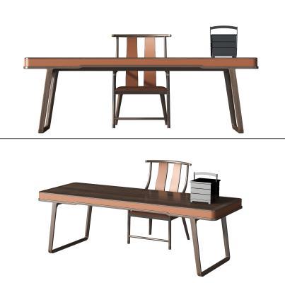 新中∞式��桌椅�M合