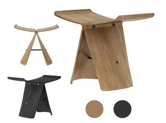 现代蝴蝶凳 蝴蝶椅