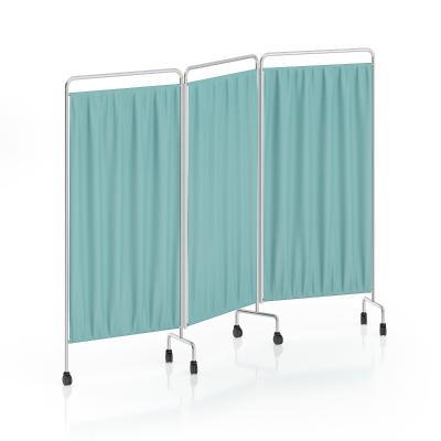 现代医疗遮挡架子 隔断