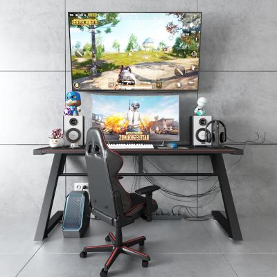 现代电脑 书桌