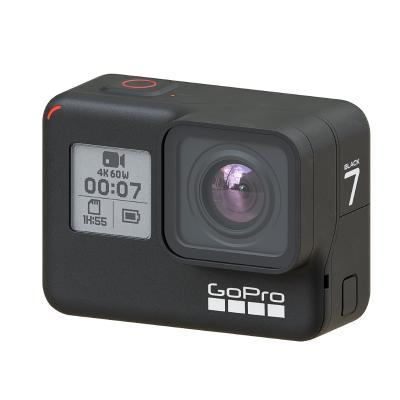 现代运动相机