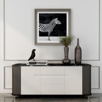 新古典装饰柜