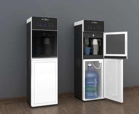 现代饮水机