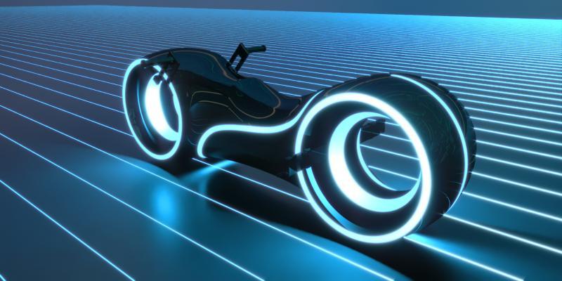 �F代科技摩托�电棍