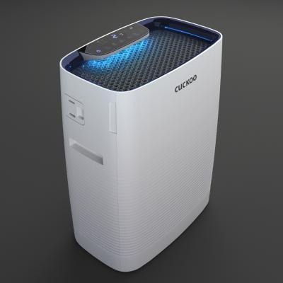 现代空气净化器