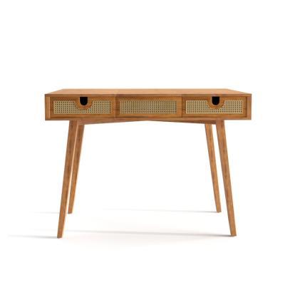 现代木质书桌