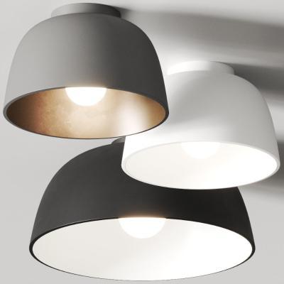 北欧时尚碗状吸顶灯