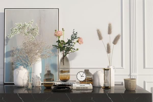 北�W玻璃花瓶