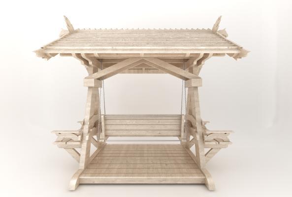 現代風格休閑椅