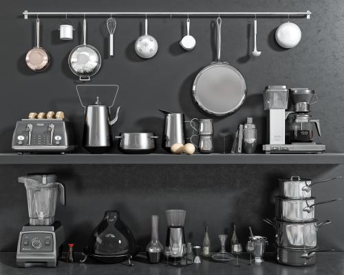現代廚房用具