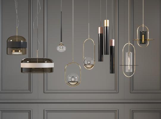 现代吊灯 艺术灯 创意灯
