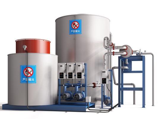 现代工业设备 过滤器