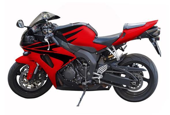 現代摩托車