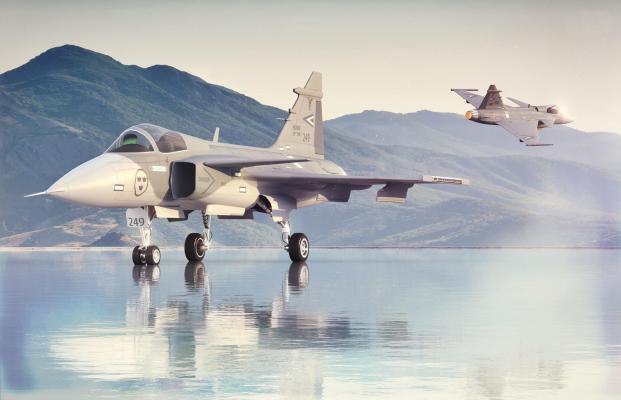 現代戰斗機