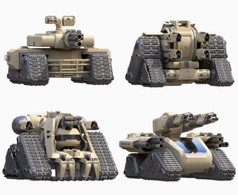 现代坦克 装甲车