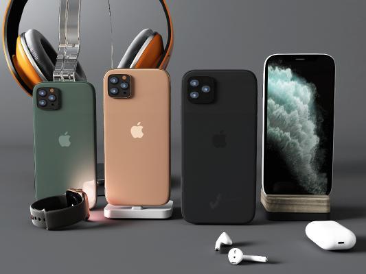 现代苹果手机