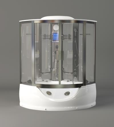 现代蒸汽房桑拿房