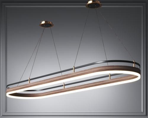 現代輕奢吊燈