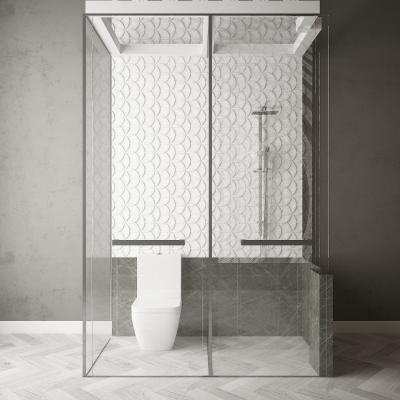 现代淋浴桑拿 卫浴