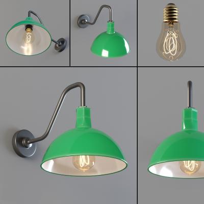 工业风格壁灯