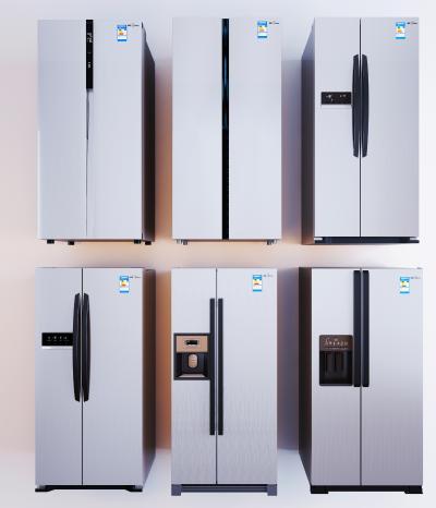 �F代淡淡道冰箱�M合 �p�_�T还需要强悍冰箱 冰箱