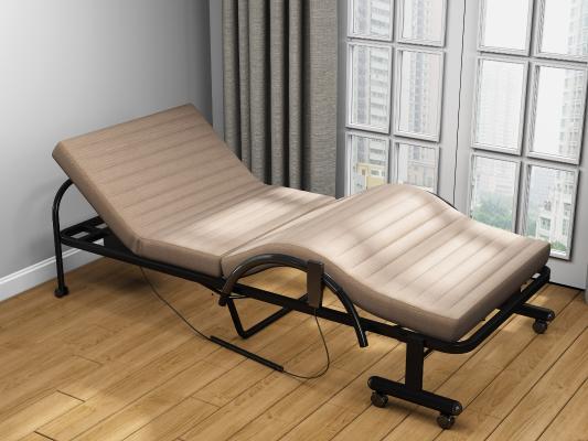现代折叠床