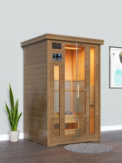 现代淋浴桑拿 桑拿房 汗蒸室